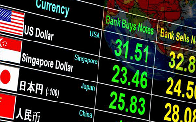 where should you buy foreign currency